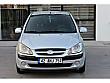 KAFKAS DAN 2007 MODEL HYUNDAİ GETZ 1.4 DOCH 16 V LPG Lİ KLİMALI Hyundai Getz 1.4 DOHC 1.4 AB AC