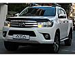 2015 HATASIZ BOYASIZ 105.000 KM TOYOTA HİLUX 4x2 MANUEL Toyota Hilux Adventure 2.4 4x2