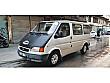 2000 model bakimli 100 lük transit Ford - Otosan Transit 12 1