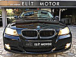 ist.ELİT MOTOR dan 2011 BMW 3.16 i GENİŞ EKRAN NAVİGASYON lu BMW 3 Serisi 316i Comfort