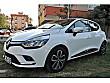 2017 CLİO 1.5DCİ TOUCH ARSLAN OTO EVREN Renault Clio 1.5 dCi Touch