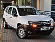 60AY TAMAMINA YAKN KREDİ 2017 DACİA DUSTER 1.5 DCİ 4X4 BOYASIZ Dacia Duster 1.5 dCi Ambiance