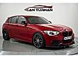 HATASIZ 2014 MODEL BMW 1 16i Comfort Sanruf LED Makkajlı EmsalsZ BMW 1 Serisi 116i Comfort - 2323956