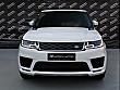 MODENA MOTORS TAN 2020 RANGE ROVER SPORT SIFIR 300HP HEAD UP Land Rover Range Rover Sport 2.0 SE