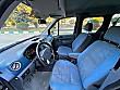 2010 FORD TOURNEOU CONNECT DELÜX 75 BG 119 KM HATASIZ BOYASIZ    Ford Tourneo Connect 1.8 TDCi Deluxe