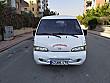 2000 MODEL HUNDAY H100 ÇOK TEMİZ Hyundai H 100 2.5 D DLX Camlıvan - 4242096