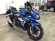 750 km de ilk sahibinden Suzuki GSX-R 250