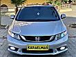 KARAELMAS AUTODAN 1.6 OTOMATİK SUNROOF ECO ELEGANCE 104.000 KM Honda Civic 1.6i VTEC Eco Elegance