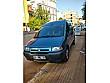 5 1 Sunrooflu   Çeki Demirli Fiat Scudo 1.9 TD EL Van