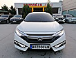 2017 MODEL HONDA CIVIC 1.6İ VTEC ECO EXECUTİVE OTM EXSTRALI Honda Civic 1.6i VTEC Eco Executive