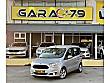 GARAC 79 dan 2016 COURİER 1.6 TDCİ DELUXE 121.000 KM DE Ford Tourneo Courier 1.6 TDCi Deluxe