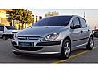 2003 PEJO 307 1.4 HDİ   TRAMERSİZ ÇOK TEMİZ BİR ARAÇ   Peugeot 307 1.4 HDi Profil - 3545675