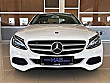 KONYA HAS OTOMOTİV BOYASIZ İLK EL SUNROOF DERİ SERVİS BAKIMLI  Mercedes - Benz C Serisi C 200 d BlueTEC Comfort