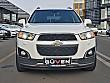 2013 CAPTİVA LTZ 2.0D 163HP 7 KOLTUK HATASIZ BOYASIZ BEYAZ Chevrolet Captiva 2.0 D LTZ - 3351485