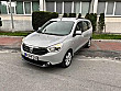 2015 MODEL DACİA LODGY 1.5DCİ 100.000 KM DE LAUREATE Dacia Lodgy 1.5 dCi Laureate