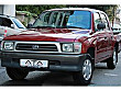 İLK ELDEN 1999 TOYOTA HİLUX FULL ORJİNAL 155.000 KM Toyota Hilux 2.4 D