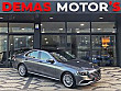 MERCEDES E200d EXCLUSİVE 3000 KM Mercedes - Benz E Serisi E 200 d Exclusive