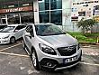 ERDEMLER DEN 2016 MOKKA 1.6CDTI 136HP ENJOY SUNROOF HATASIZ OTOM Opel Mokka 1.6 CDTI  Enjoy - 2903608