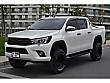 SELİN DEN 2016 MODEL 4x4 HILUX 72.000 KM 2 PARÇA BOYALI SEDEFLİ Toyota Hilux Hi-Cruiser 2.8 4x4 - 4393674