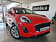 EROĞLU 0.KM KULLANILMAMIŞ 2020 FORD PUMA STYLE KONFOR PAKET OTM Ford Puma 1.0 EcoBoost Style