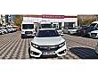 SEVİNÇOĞLUNDAN 2018 MOD HONDA CİVİC ECO ELENGANS FULL Honda Civic 1.6i VTEC Eco Elegance