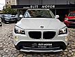 ist.ELİT MOTOR dan 2011 BMW X1 2.0 XDRIVE 4x4 CAM TAVAN İÇİ BEJ BMW X1 20d xDrive Premium