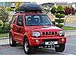 Mega Otomotiv. 2005 SUZUKI JIMNY   4X4   BOYASIZ Suzuki Jimny 1.3 JLX - 3033437