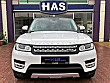 KONYA HAS OTOMOTİV BORUSAN ÇIKIŞLI VE BAKIMLI VAKUM HAYALET HSE  Land Rover Range Rover Sport 3.0 SDV6 HSE Dynamic - 4467907