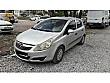 ÇALIŞIR YÜRÜR 2007 MODEL OPEL CORSA 1.2 OTOMATİK ESSENTİA Opel Corsa