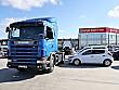 ERÇAL DAN 2007 Scania G 420 Retarder-Klima-Motor Yeni Scania G 420 - 3301833