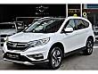 MARKA AUTO DAN 2017 CR-V 1.6İ-DTEC EXECUTİVE BOYASIZ 50BİNKM Honda CR-V 1.6 i-DTEC Executive - 1376355