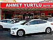 AHMET YURTLU AUTO 2016 ELENTRA STYLE LPG 61.000KM BOYASIZ Hyundai Elantra 1.6 D-CVVT Style