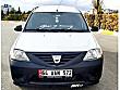 2012 DACİA LOGAN 1.5dCi PANELVAN Dacia Logan 1.5 dCi Van Ambiance