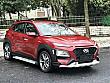 0 KM   2020 MODEL   OTOMATİK   SUNROOF  FULL AKSESUAR   KIRMIZI Hyundai Kona 1.6 CRDI Smart