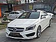 2014 MERCEDES CLA 200 AMG  DEĞİŞENSİZ  Mercedes - Benz CLA 200 AMG