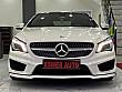 ESMER AUTO DAN CLA 180 AMG FUL FUL HATASIZ BOYASIZ Mercedes - Benz CLA 180 d AMG