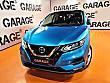 GARAGE 2018 NISSAN QASHQAI 1.6 DCI SKYPACK CAM TAVAN KAMERA NAVİ Nissan Qashqai 1.6 dCi Sky Pack