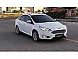 2014 FOCUS TREND X   MAKYAJLI KASA  HATASIZ  TEMİZ ARAÇ   Ford Focus 1.6 TDCi Trend X