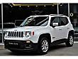 2017 JEEP RENEGADE 1.6MULTİJET LİMİTED OTOMATİK 50BİNKM BOYASIZ Jeep Renegade 1.6 Multijet Limited