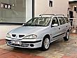 ORJİNAL KM DE KLİMALI 16 VALF MEGANE 1   TAKAS OLUR Renault Megane 1.6 RTE