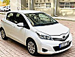 2013 OTOMATİK VİTES 60 BİN KM TOYOTA YARİS-FUN LPG-Lİ MASRAFSIZ Toyota Yaris 1.33 Fun