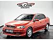 2000 MODEL 1.6 LPG Lİ 16 VALF SEDAN KIRMIZI SEDAN TAM OTOMATIK Opel Astra 1.6 CD