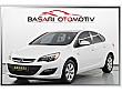 21 BİNDE BOYASIZ 2018 ÇIKIŞLI FABRİKASYON OPEL ASTRA 1.6 Opel Astra 1.6 Edition Plus