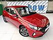 OTOSHOW 2 ELDEN 2020 YENİ KASA İ20 1.4 STYLE BENZİNLİ OTOMATİK Hyundai i20 1.4 MPI Style