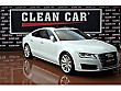 CLEAN CAR 2012 AUDİ A7 3.0 TDİ V6 QUATTRO S LİNE TİPTRONİC Audi A7 3.0 TDI