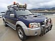 FATİH ŞEN OTOMOTİVDEN 2004 SKYSTAR SSS FULL 4X4 AKSESUARLI Nissan Skystar Skystar 4x4