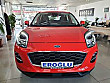 EROĞLU 0.KM KULLANILMAMIŞ 2020 FORD PUMA STYLE KONFOR PAKET FUL Ford Puma 1.0 EcoBoost Style