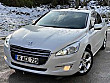 2012 MODEL SEDEFLİ BEYAZ508 1.6 e-HDİ ALLURE SUNROOFLU FULL FULL Peugeot 508 1.6 e-HDi Allure
