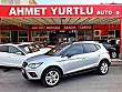 AHMET YURTLU AUTO 2020 ARONA OTOMATİK SIFIR KM BOYASIZ Seat Arona 1.0 EcoTSI FR
