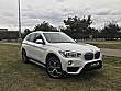 HATASIZ - 2016 Model BMW X1 18i sDrive X Line Servis Bakımlı BMW X1 18i sDrive X Line